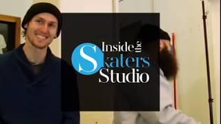 INSIDE THE SKATERS STUDIO: Spirit Quest w/ Taylor Nawrocki