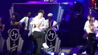 Justin Timberlake - Like I Love You / My Love (Live At Rock In Rio 2013)