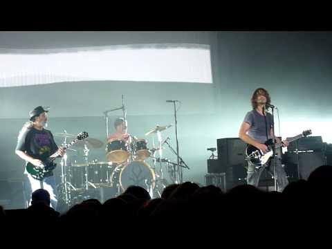"Soundgarden - ""Non State Actor"" Manchester Apollo, UK 2013 September 13th"