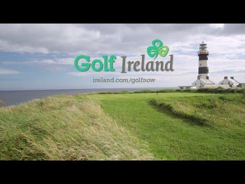 Ireland NBC Golf Channel TV Ad - 2016