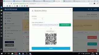 Как купить криптовалюту Ethereum (ETH) через Telegram-bot ETH Banker