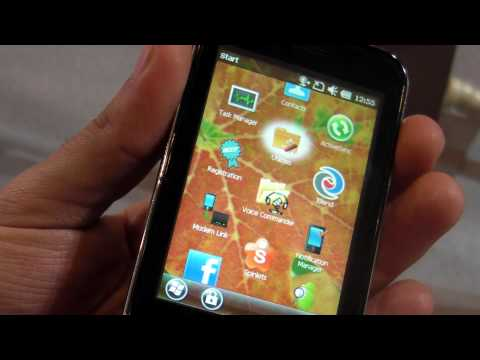 Acer neoTouch P400 Review HD ( in Romana ) - www.TelefonulTau.eu -