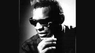 Ray Charles - Ain´t That Love (Lyrics in Description)