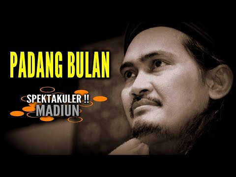 NEW PADANG BULAN - Gus ALi Gondrong