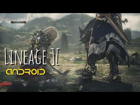 [TRAILER] Lineage ][ Revolution Para Android
