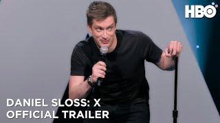 Daniel Sloss: X (2019) | Official Trailer | HBO