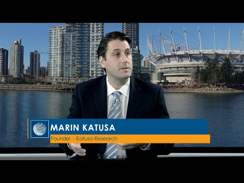 Fund Manager Marin Katusa shares his thoughts on Mining, Crypto and Cannabis