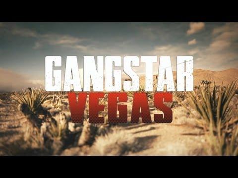 Gangstar Vegas для iPhone и iPad. Первый взгляд AppleInsider.ru