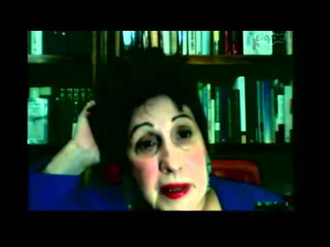 Understanding the World with Phyllis Chesler 10-17-13