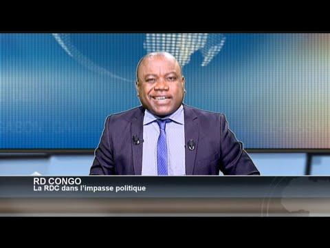 POLITITIA - RD Congo: Kinshasa dans l'impasse politique (1/3)