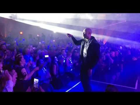 Montell Jordan- This is how we do it live 2017 Las Vegas