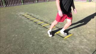 Упражнения для координации (хоккей, футбол, баскетбол,  теннис