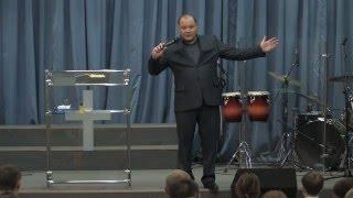 Как спасти неверующих родственников? Проповедует Павел Кудров.