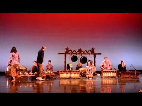 Night of Cultural Diversity: Indonesian Traditional Music & Dance
