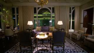 Las Vegas Villas - Cleopatra's Villa at Caesars Palace - Caesars Suites
