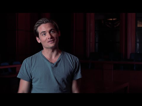 Canada In A Day Ambassador: Kevin Zegers