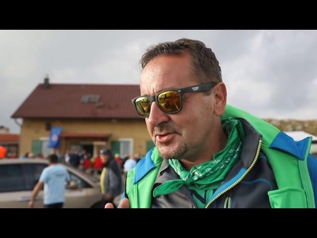 Dani Cincara 2018