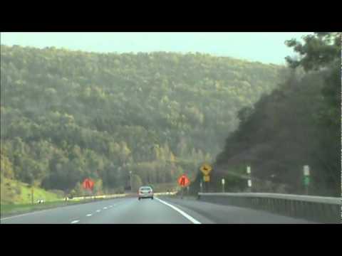 Upstate New York Drive