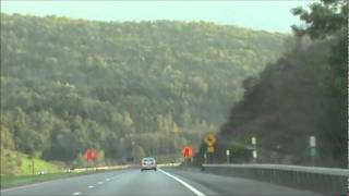 Upstate New York Drive