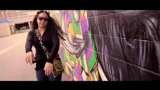 OFFICIAL VIDEO: Jazzarae x Pardon Me