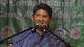 Gadon says IBP officials get allowances from SC