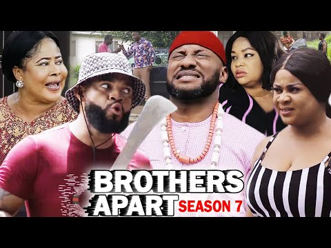 Download BROTHERS APART SEASON 7 -