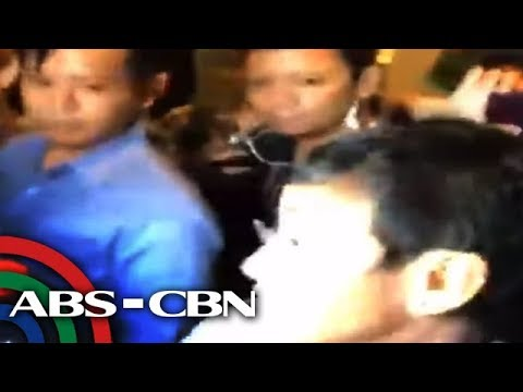 Rappler CEO Maria Ressa arrested Mp3