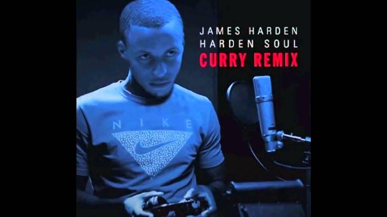 bf2e96dd6ed7 Harden Soul (Remix) - James Harden Ft. Stephen Curry - YouTube