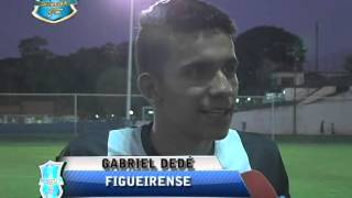 OLIMPICO CAT LIVRE JOINVILLE   X  FIGUEIRENSE  17     04   2016