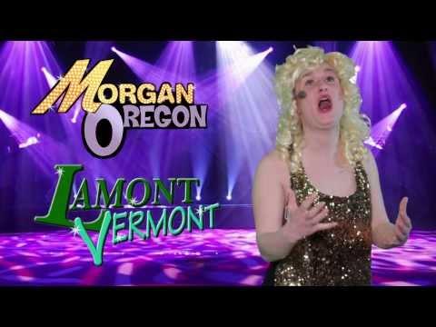 Morgan Oregon (Hannah Montana Parody)
