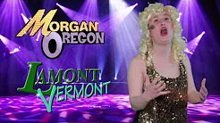 Morgan Oregon (Hannah Montana Parody)