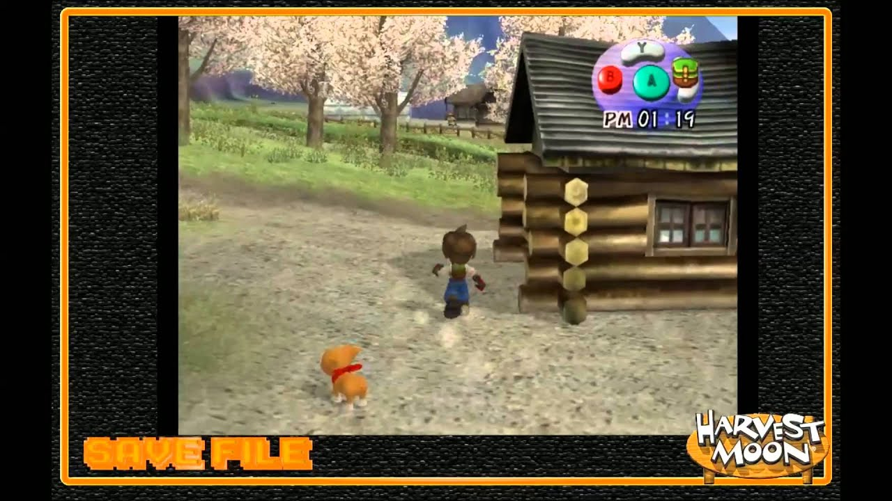 download save game harvest moon back to nature bahasa indonesia