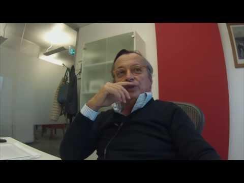 Diego Visconti, ricordi di un guerriero