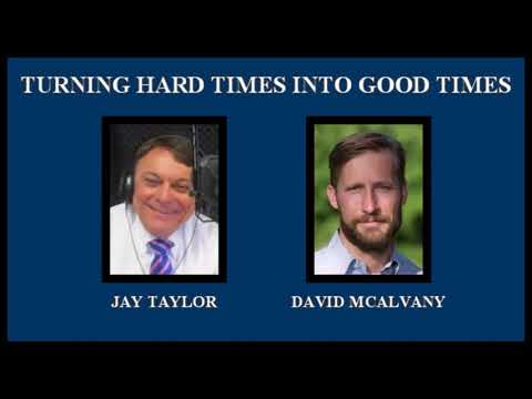 David McAlvany-Long Term, Stocks & Gold Beat Stocks And Bonds!