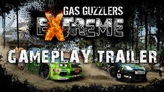 Gas Guzzlers Extreme (PC) PL DIGITAL