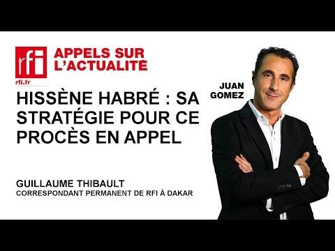 Hissène Habré : sa stratégie pour ce procès en appel