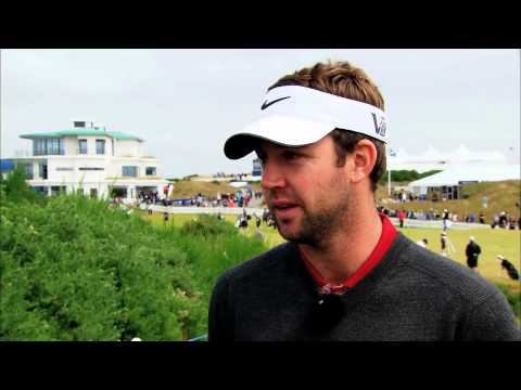 John E Morgan catches up with Scott Jamieson, EuroPro Tour Order of Merit winner 2009