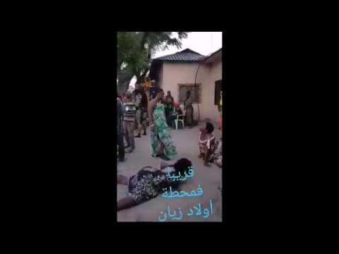 رقص افريقي مضحك و مجنون Dance Africa