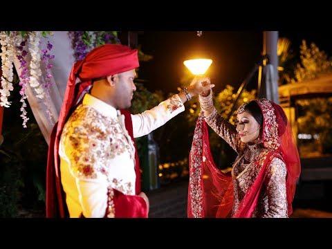 Bengali wedding trailer | Ark Royal Venue | Shamsul & Fojila