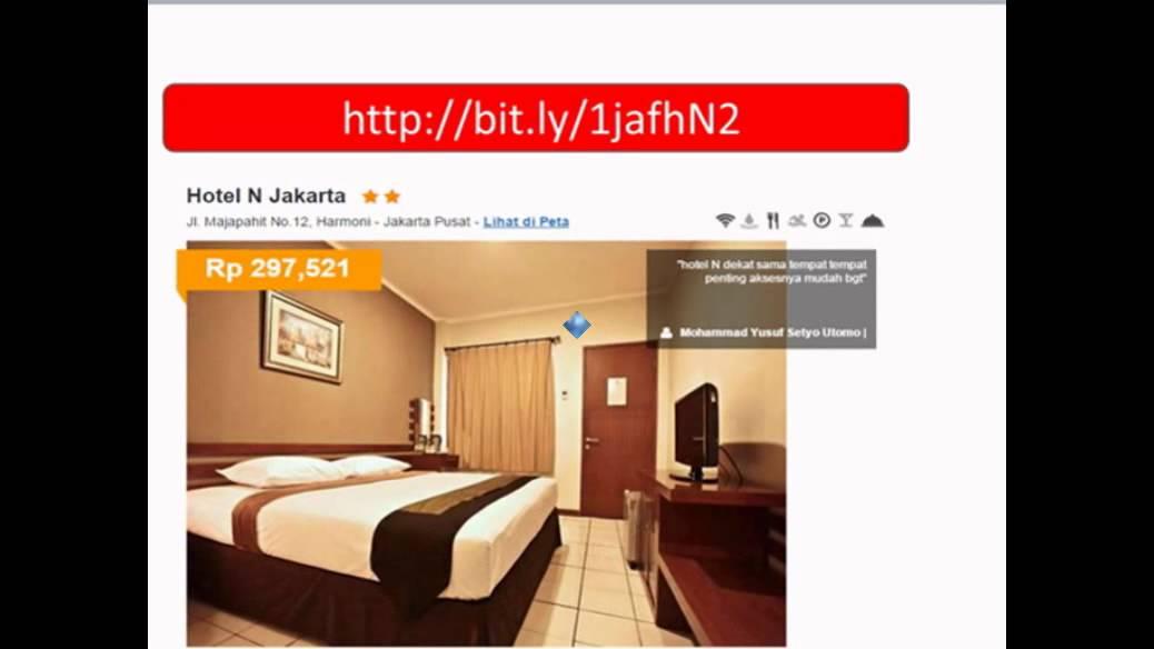 Hotel Di Jakarta Timur Cawang Yang Murah
