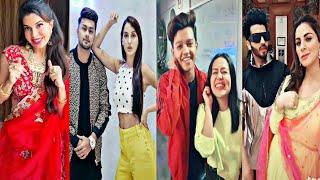 O Saki Saki Song × The Wakhra song × Sorry song × Badshah pagal song dance compilation videos| Neha