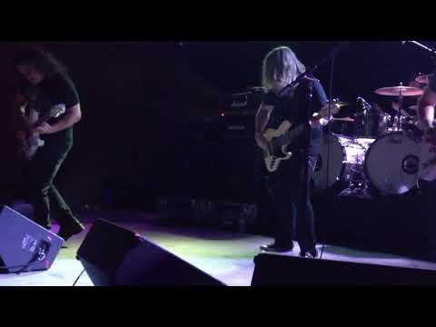 Vinnie Moore - The Maze (San Antonio, TX 09/14/18)
