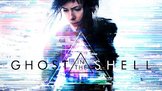 Ghost in the Shell | Trailer #2 | UPInl
