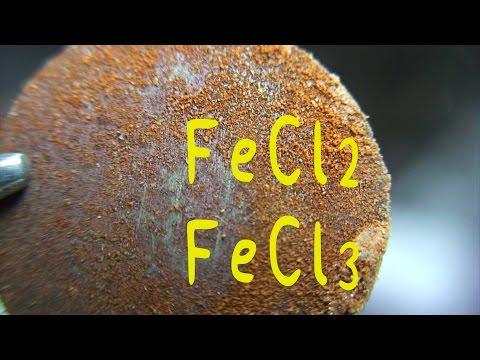 Monedas Ferromagnéticas [2ª parte]