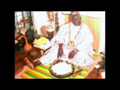 Download King Saheed Osupa Ifa Oracle