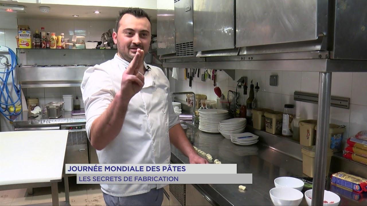 journee-mondiale-des-pates-les-secrets-des-restaurants-italiens