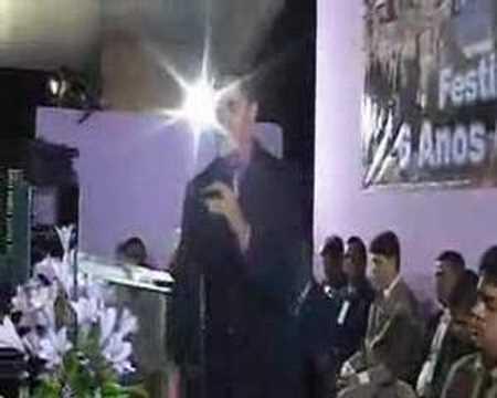 Pr. Márcio Rodriguês (Aniv. Da Vigpilia Da Miss. Bianca)