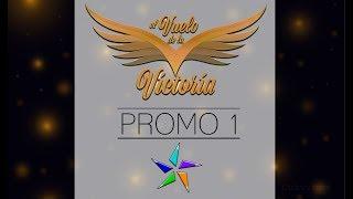 El Vuelo De La Victoria|Promo 1|Promos de Telenovelas