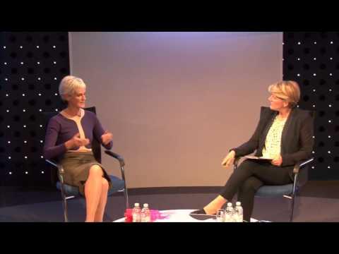 Sport Industry Breakfast Club Highlights: Judy Murray speaks to Clare Balding