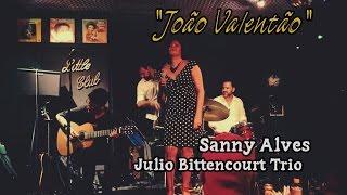 Baixar Sanny Alves Feat.  Julio Bittencourt Trio  Beco das Garrafas -RJ
